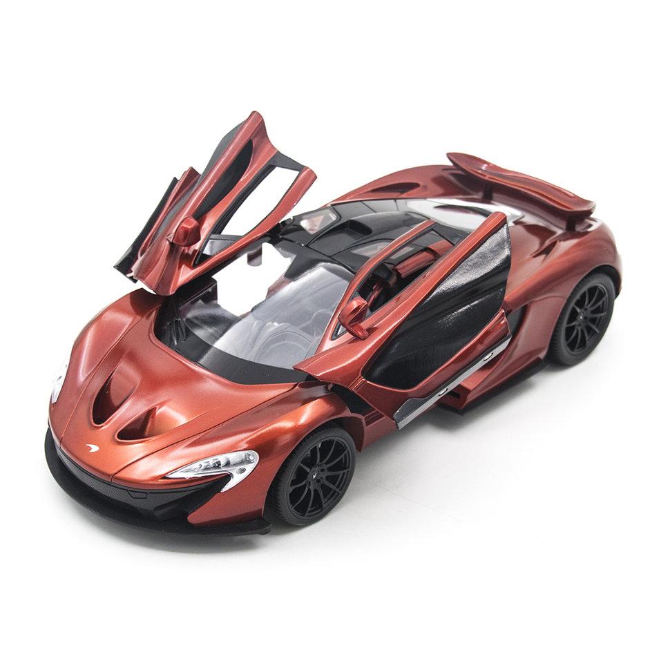 Радиоуправляемая машина MZ McLaren P1 Orange 1:14 — 2312