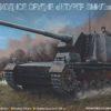 303541 самоходное орудие «Штурер Эмиль» (1:35)