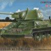 303546 танк Т-34-76 обр. 1942 г.