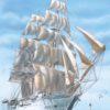 115062 корабль «Дунай» (1:150)