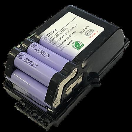 Аккумуляторная батарея Samsung 4400 mah на гироскутер iBalance