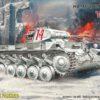 303517 Немецкий танк Т II C (1:35)