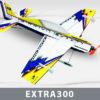 Самолет Techone Extra 300 EPP COMBO
