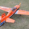 Модель самолета Goldwing SBACH342-70