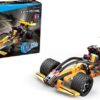 КОНСТРУКТОР CADA TECHNIC CHAMPION RACER C52001W «F1»