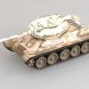 36271 танк Т-34/85, зимний камуфляж (1:72)