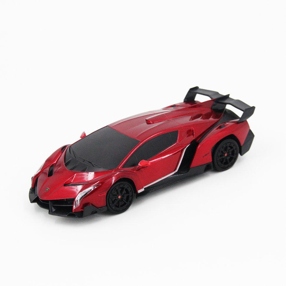 Радиоуправляемая машина MZ Lamborghini Veneno Red 1:24 — 27043-R