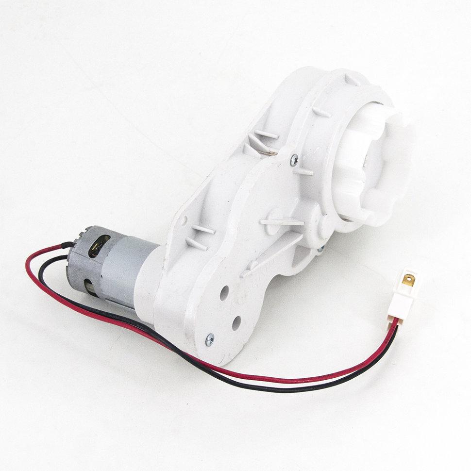Правый редуктор для DMD-268 с мотором — DMD-025