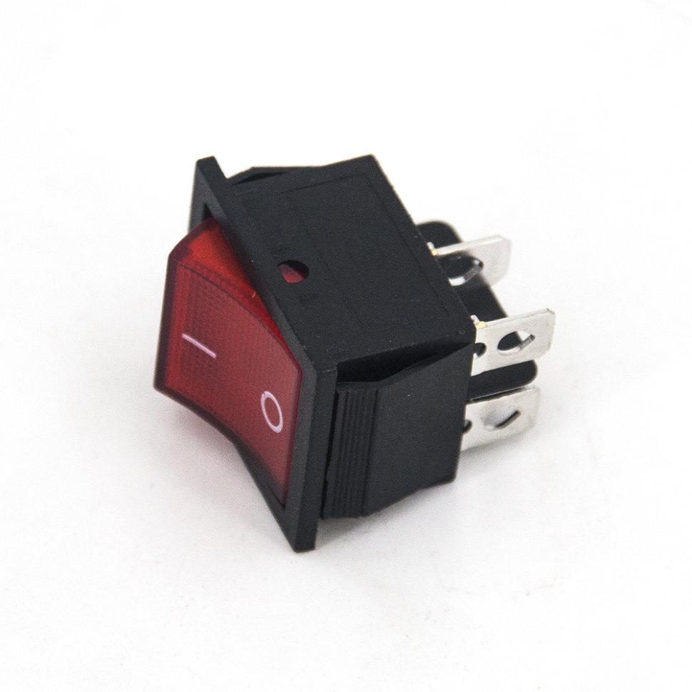 Кнопка вкл света ON/OFF для электромобилей Harley Bella — HL-008