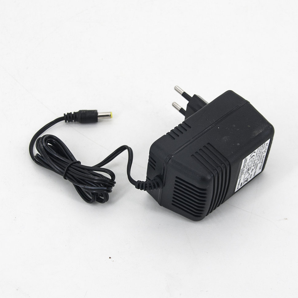 Зарядное устройство AC-DC Adaptor 6V 1000 mAh — SFAN060100