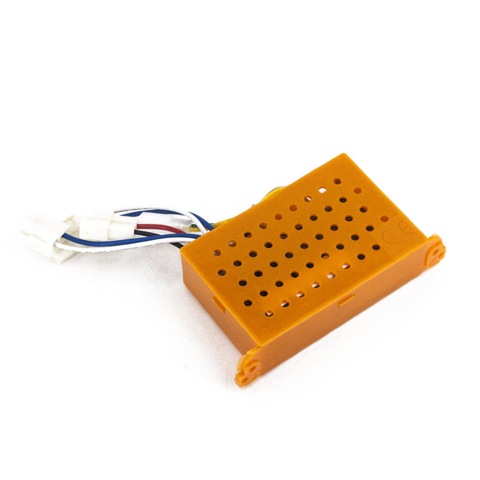 Контроллер для электромобилей Harley Bella — HL-006