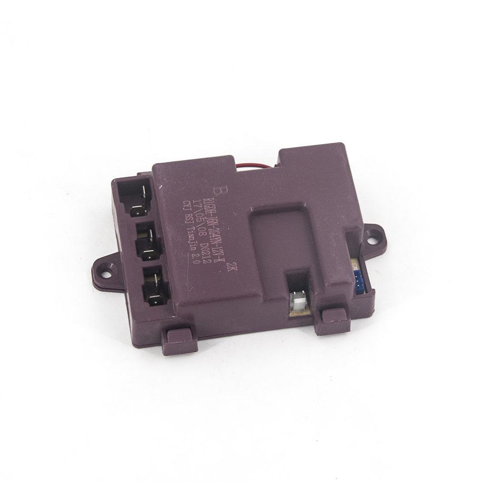 Контроллер 12V 2.4G для электромобиля — XMX-006