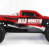 Монстр 1/6 4WD Мad Monster электро 2х2S ЛиПо
