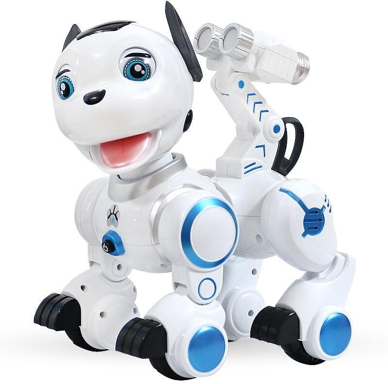 Радиоуправляемая интерактивная собака Wow!Dog