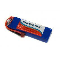 Аккумулятор LiPo Fullymax 14.8V 3500мАч 20C
