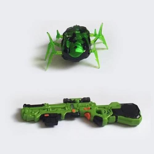 Лазерный пистолет с движущейся мишенью «Паук» — W7003