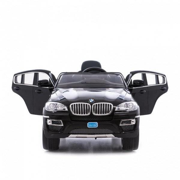 Радиоуправляемый детский электромобиль Джип BMW X6
