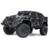 Радиоуправляемая машина TRAXXAS Tactical Unit 1/10 4WD