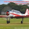 204810 самолёт спортивно-тренировочный тип 52 конструкции А.С.Яковлева (1:48)