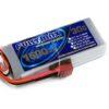 Аккумулятор LiPo Fullymax 11.1V 1600мАч 30C