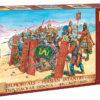 Персидская пехота V — IV вв. до н.э.