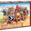 Греческая пехота