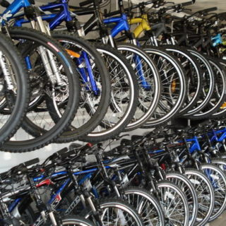 Велосипеды FAVORIT