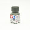 XF-22 RLM GREY FLAT, ENAMEL PAINT 10 ML. (RLM СЕРЫЙ МАТОВЫЙ) TAMIYA