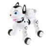 Радиоуправляемая Собачка далматинец, белый — ZYB-B2997-4