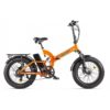 Велогибрид Eltreco TT Max в асс