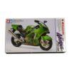 14084 TAMIYA Мотоцикл Kawasaki Ninja ZX-12R (1:12)