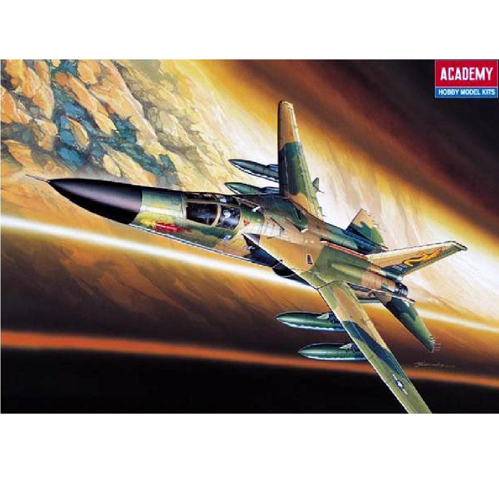 "самолет M-29UB ""RUSSIAN AIR FORCE"" (1:48)"