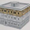 диорама BERLIN HOUSE EXTENSION – 1 FLOOR (1:72)