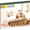 танк AMX30 DCA (1:35)