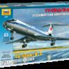 Пассажирский авиалайнер Ту-134А/Б-3