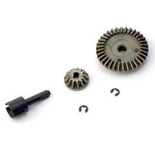 Сателлит и шестерня дифференциала Hammer S18 (TTRPD8034)