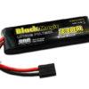 Аккумулятор Black Magic 7.4V 3300mAh 30C LiPo TRX plug