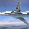 самолет Ту-22М2 (1:72)
