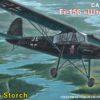 "самолет Fi-156 ""Шторьх"" (1:72)"