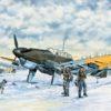 самолет Ju-87B-2/U4 Штука (1:32)