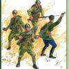 Пехота красной армии (набор № 1)