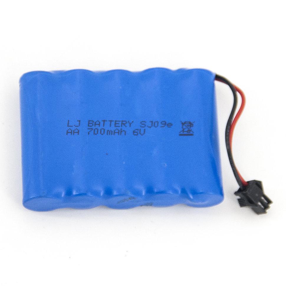 Аккумулятор Ni-CD 6V 700 mAH AA – 333-mud14b-01