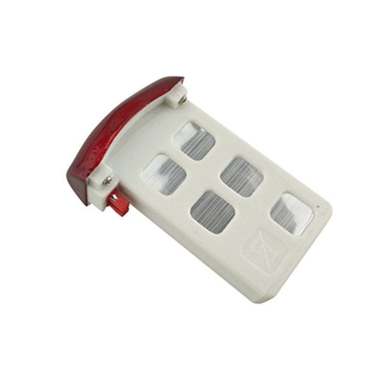 Аккумулятор Li-PO для SYMA X5UW/X5UC 850 mah (увеличенная емкость) 3.7v 1S (оригинал)