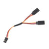 Goowell 28 simple Y cable 150mm (JR)