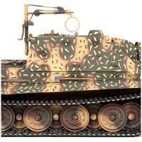 Радиоуправляемый танк Torro Sturmtiger Panzer ИК RTR масштаб 1:16 2.4G