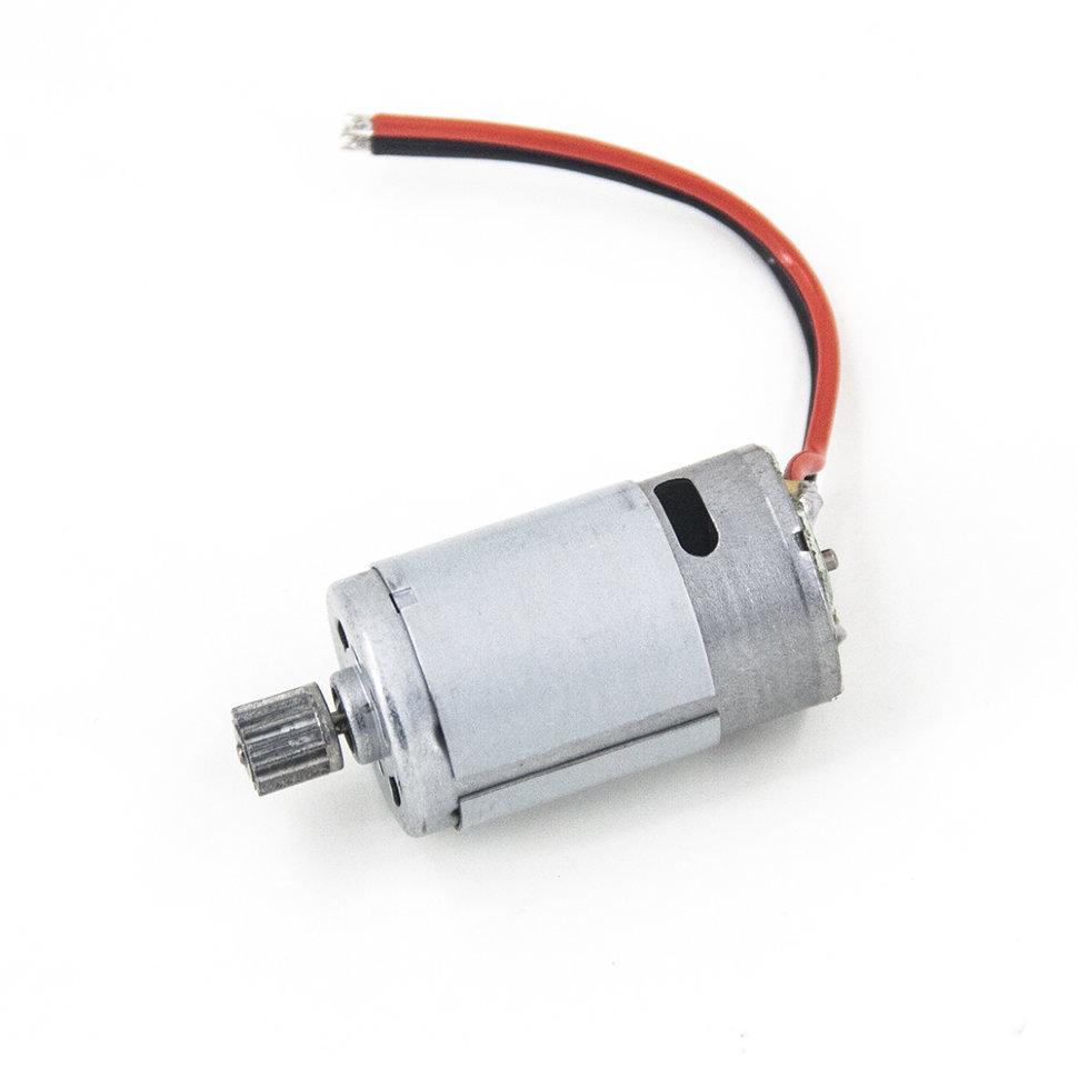 Основной мотор RC390