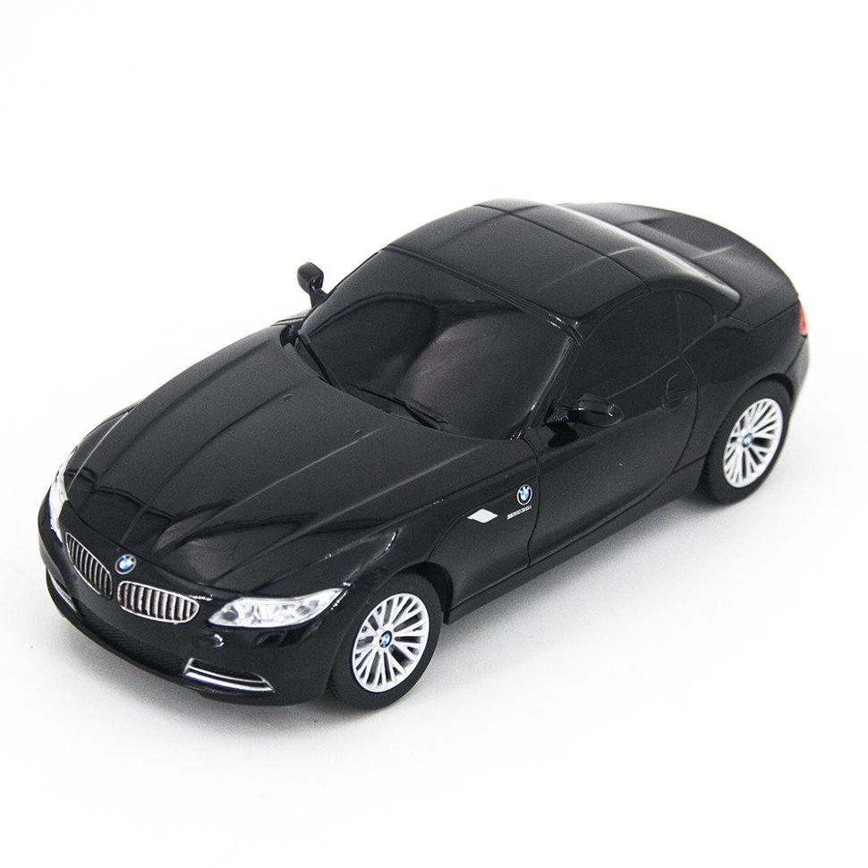 Радиоуправляемая машина Rastar BMW Z4 Black 1:24
