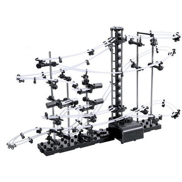Динамический конструктор Космические горки уровень 2 – 231-2