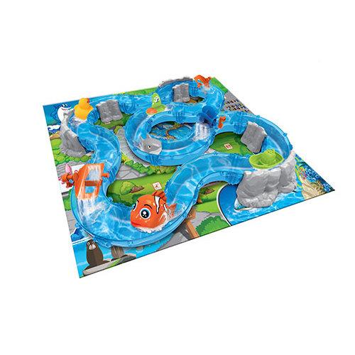 Детский водяной трек Ocean Park, 93 детали – 69908