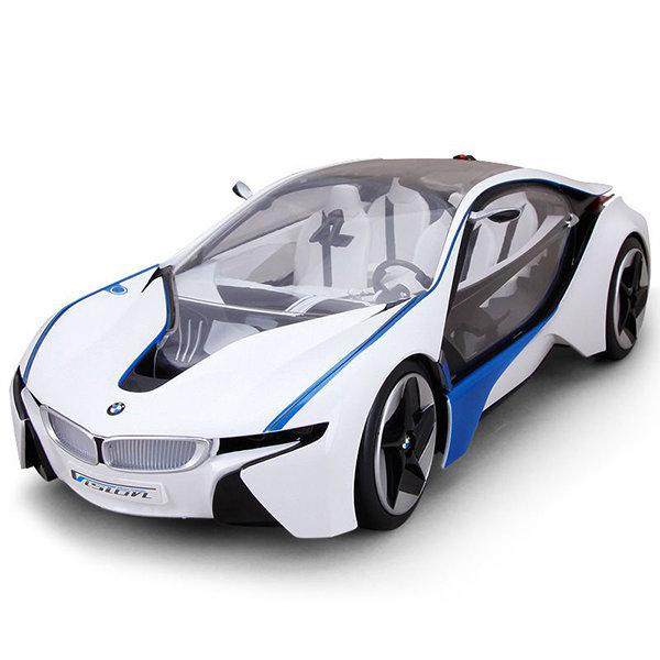 Радиоуправляемый автомобиль MZ BMW I8 VED 1:14